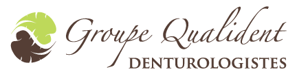 Groupe de denturologie Qualident Inc.